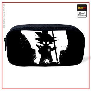 Dragon Ball Kit Goku Black & White Default Title Official Dragon Ball Z Merch