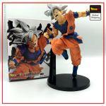 Figurine DBZ Sangoku Ultra Instinct Default Title Official Dragon Ball Z Merch