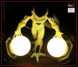 Dragon Ball Z lamp Freezer (Collector) Default Title Official Dragon Ball Z Merch