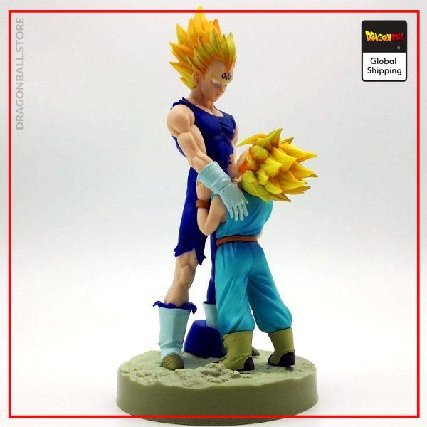 Figurine DBZ  Vegeta Trunks Default Title Official Dragon Ball Z Merch