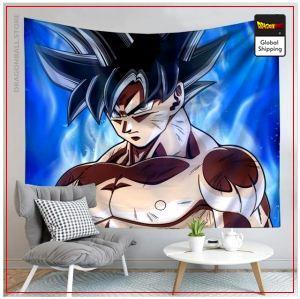 Dragon Ball Canvas Sangoku 19 / 90x75cm Official Dragon Ball Z Merch