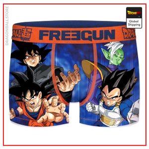 Dragon Ball underwear Super Saga T146-1 / 6-8 years old Official Dragon Ball Z Merch