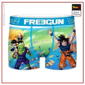 Dragon Ball Z underpants Namek Arc PK1510 / S Official Dragon Ball Z Merch
