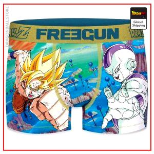 Dragon Ball Z underpants Freezer T378-1 / S Official Dragon Ball Z Merch