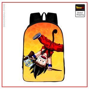 Dragon Ball Backpack  Goku Small Funny Default Title Official Dragon Ball Z Merch