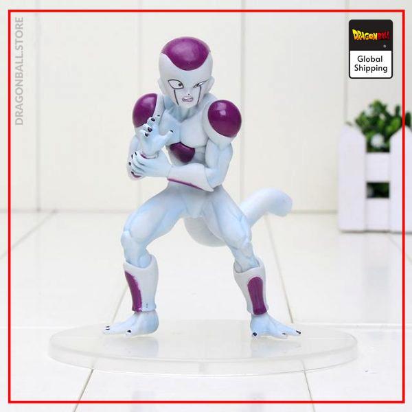 DBZ Figure  Freezer Final Form Default Title Official Dragon Ball Z Merch