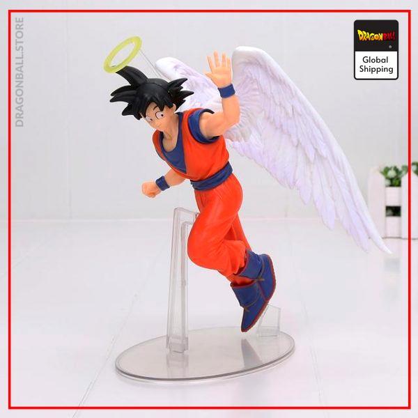 DBZ Figure  Son Goku Angel Default Title Official Dragon Ball Z Merch