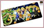 Dragon Ball Mouse Pad  Dragon Shenron (BIG) Default Title Official Dragon Ball Z Merch