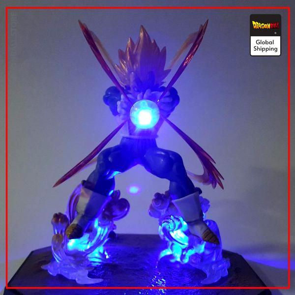 Dragon Ball Z Vegeta Flash Final LED Figure Default Title Official Dragon Ball Z Merch