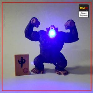 Dragon Ball Z Goku Giant Monkey LED Figure (Oozaru) Default Title Official Dragon Ball Z Merch