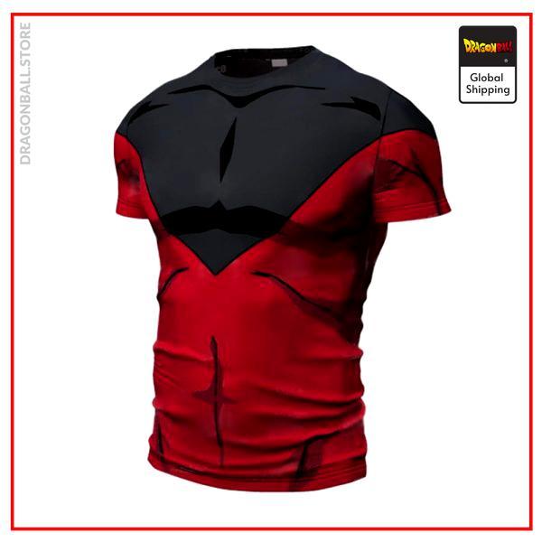 Compression T-Shirt  Jiren DBS S Official Dragon Ball Z Merch