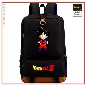 Dragon Ball Z Backpack Mini Goku Classic Default Title Official Dragon Ball Z Merch