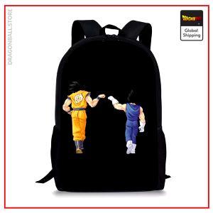 Dragon Ball Z Backpack Vegeta and Son goku Default Title Official Dragon Ball Z Merch