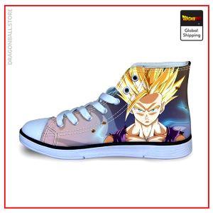 Dragon Ball Z shoes  Gohan Super Saiyan 2 37 Official Dragon Ball Z Merch