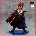 Dragon Ball Z Figure Prince Vegeta Default Title Official Dragon Ball Z Merch