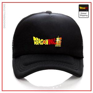 Dragon Ball Super Cap Default Title Official Dragon Ball Z Merch