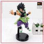 DBS Figure  Broly Ultimate Soldier Default Title Official Dragon Ball Z Merch