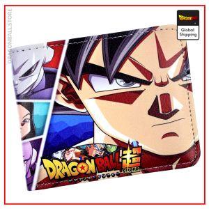 Dragon Ball wallet  Tournament of Power Default Title Official Dragon Ball Z Merch