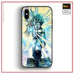 DBZ iPhone case Kamehameha Father Son iphone 11 Pro Official Dragon Ball Z Merch