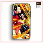 DBGT iPhone case Dragon Ball GT iPhone 5 & 5S & SE Official Dragon Ball Z Merch