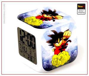 Dragon Ball Alarm Clock Magic Cloud Default Title Official Dragon Ball Z Merch