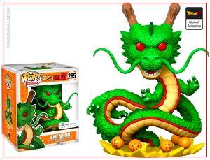 Funko Pop Dragon Ball Shenron Red Shenron without box Official Dragon Ball Z Merch