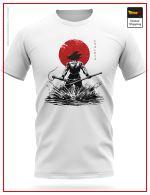 Dragon Ball Z T-Shirt Goku Warrior Soul S Official Dragon Ball Z Merch