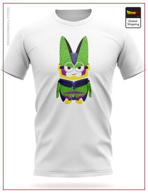 Dragon Ball Z T-Shirt Cell Minion S Official Dragon Ball Z Merch