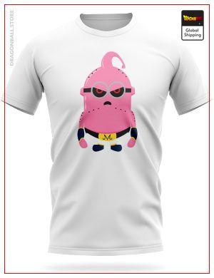 Dragon Ball Z T-Shirt Majin Buu Minion S Official Dragon Ball Z Merch