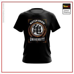 Muten Roshi University T-Shirt DBM2806 US Small Official Dragon Ball Merch