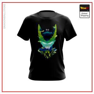 Perfect Cell T-Shirt DBM2806 US Small Official Dragon Ball Merch