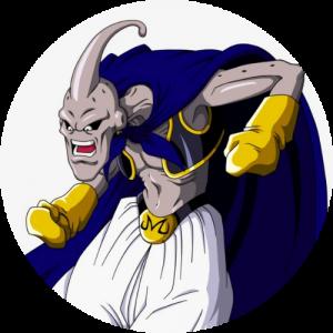 Evil Buu Merch
