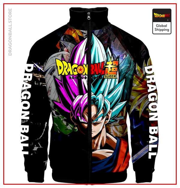 XS Official Dragon Ball Merch