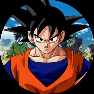 Son Goku Merch