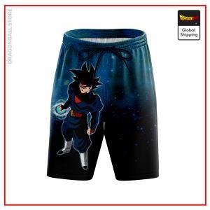 (DBMerch) Grand Priest Goku Shorts DBM2806 Asian S Official Dragon Ball Merch