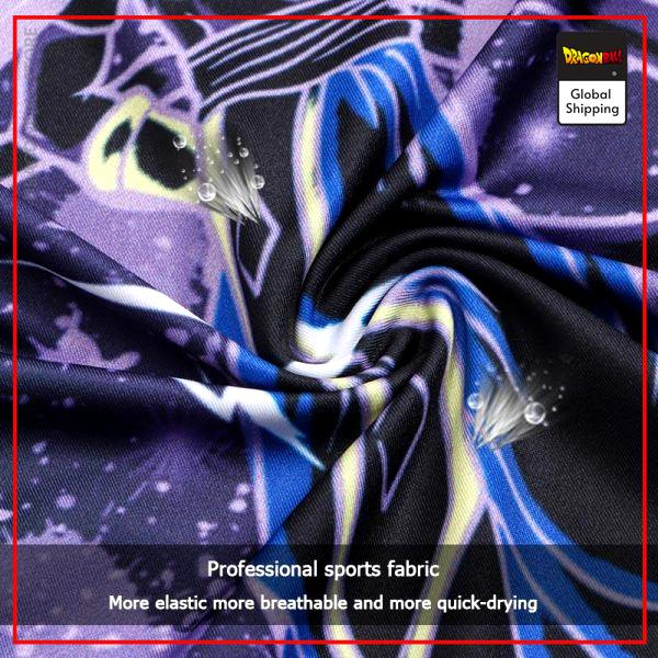 UDJ31 / Asia XXL Official Dragon Ball Merch