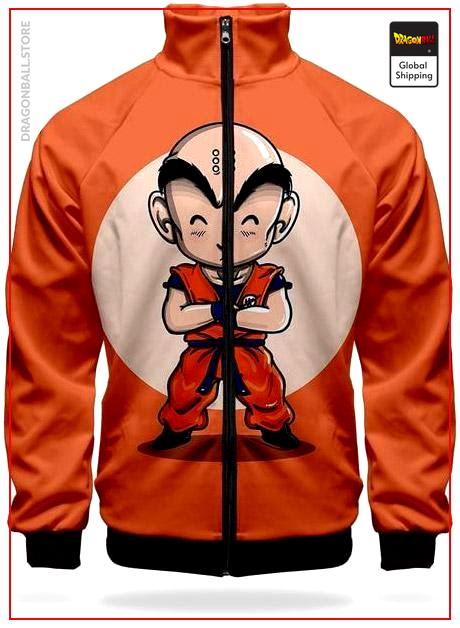 5 most popular and best-selling Dragon Ball Clothing