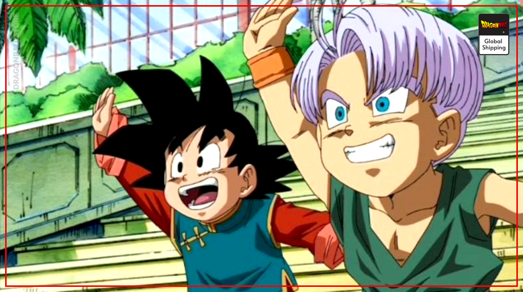 Dragon Ball: What Your Favourite Character Reflects You